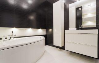 custom bathroom renovations, bathroom remodelling, bathroom design, burlington on