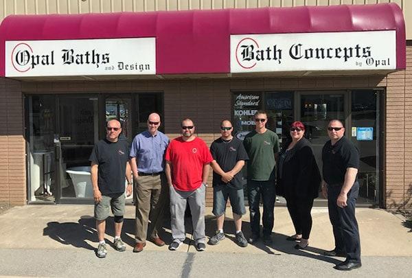 Bathroom Remodelling and Renovators Burlington