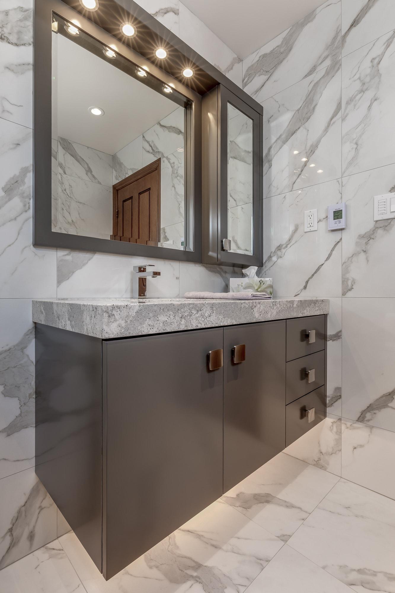 Bathroom ideas gallery
