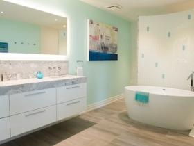 Custom Bathroom Remodeling Burlington Oakville