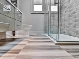 Bathroom Renovation Burlington