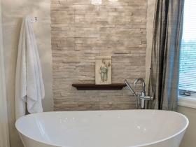 Bathroom Remodel Burlington Oakville