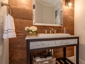 Vanity Bathroom ideas