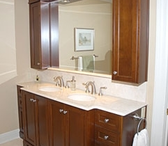 Bathroom Vanity Styles