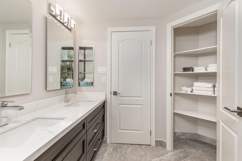 Bathroom storage interior designs and renovations
