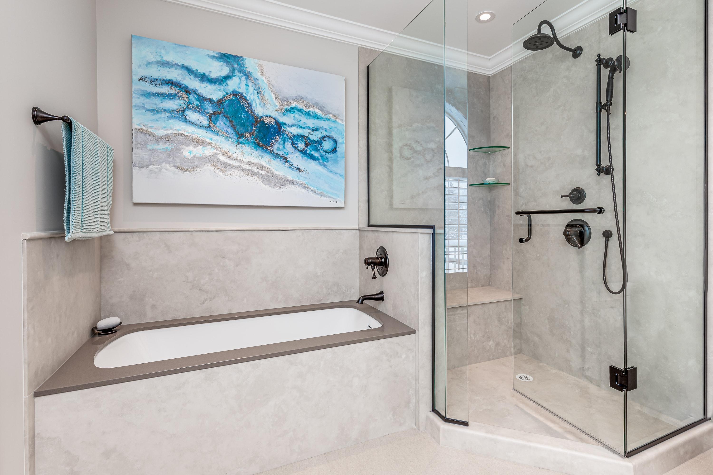 Bathroom Glass Shower Doors interior designs and renovations