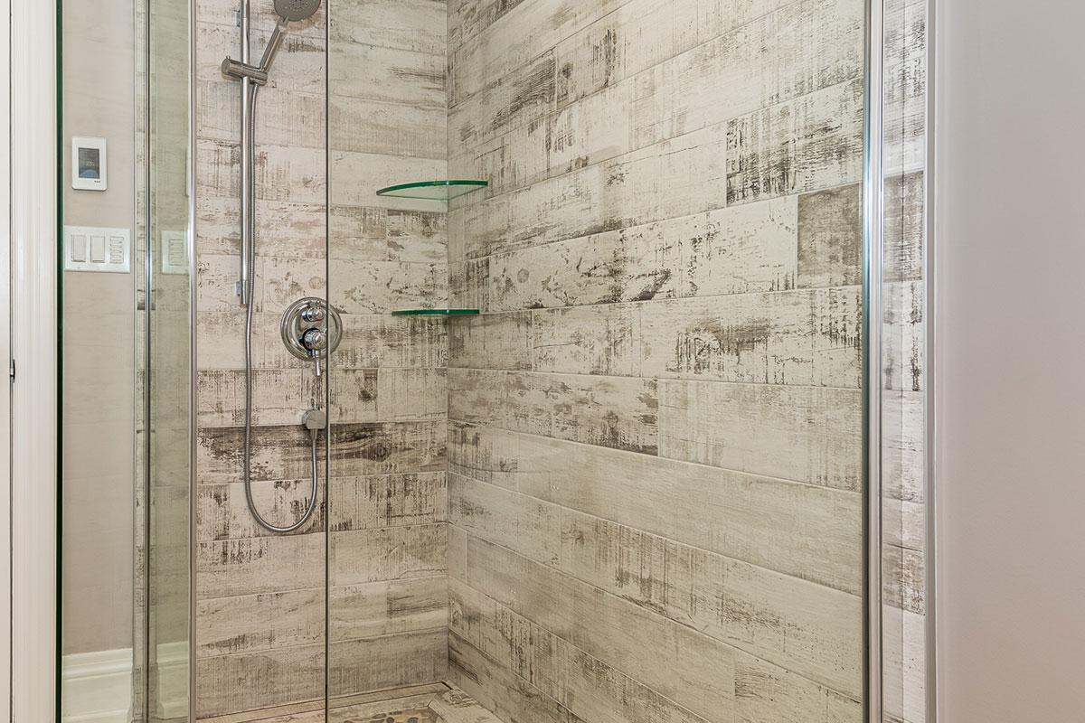 Burlington bathroom renovations