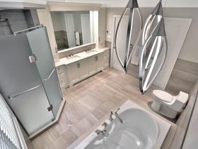 Bathroom Renovation Burlington Oakville