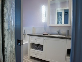 Bathroom  Vanity Renovation Burlington Oakville