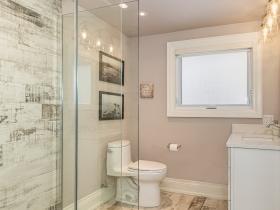 Bathroom interior designs and renovations