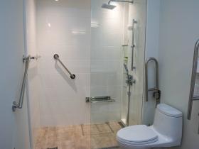 Bathroom Glass Shower Doors designs and renovations Burlington Oakville