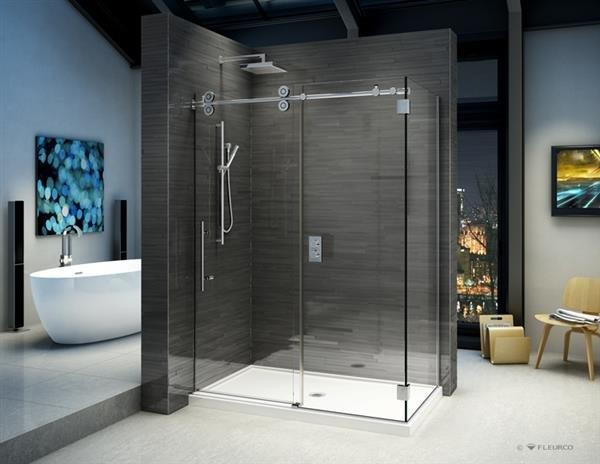 Fleurco Door Shower
