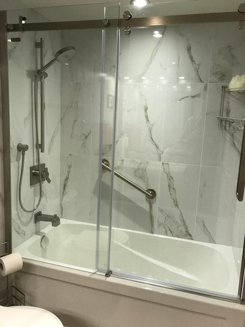 Shower Tub reno