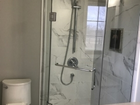Modernize your Shower