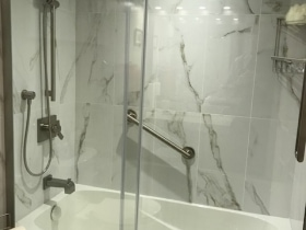 Shower Tub reno