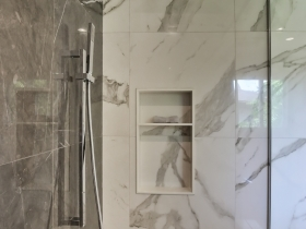 Unique Shower Reno