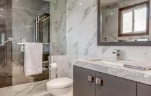 Walk In Shower Renovation