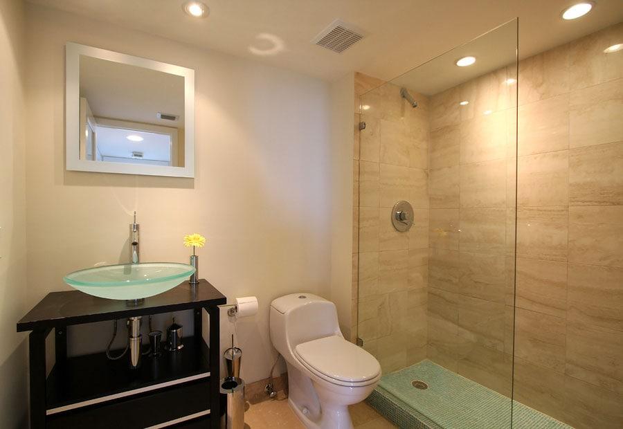 bathroom renovation mistakes