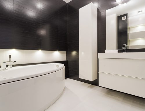 Dream Bathroom Renovation Wish List