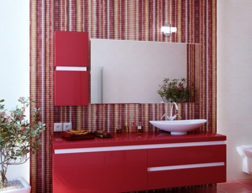Five Trendy Themed Bathrooms