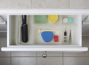 bathroom organizing remodelling