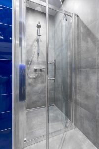 Walk in Shower for elderly