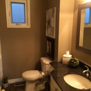 Bathroom remodeling vanities burlington
