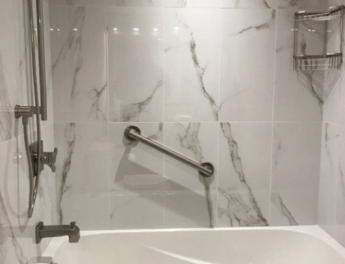 3 Types of Accessible Bathroom Renovations