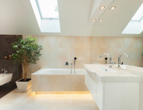 4 Easy Ways to Update Your Bathroom Without a Full Renovation