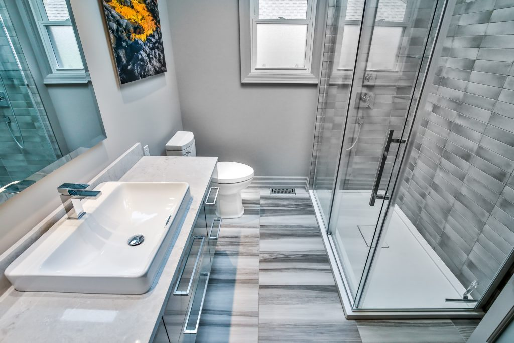 Opal Baths Remodelling and Renovation Services