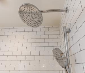 Rain shower heads bathroom remodel