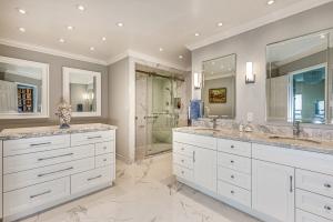 Opal Bathroom Renovations Burlington