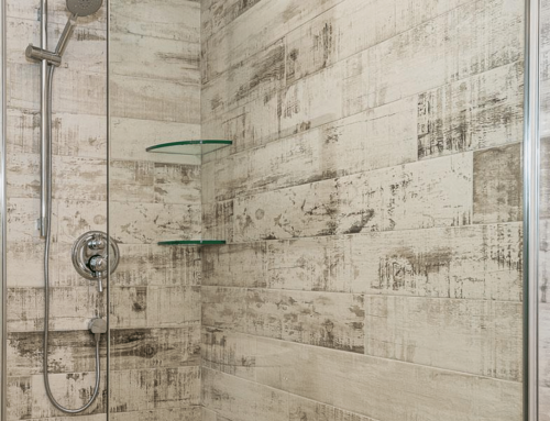 Why Your Next Bathroom Needs an Open Shower