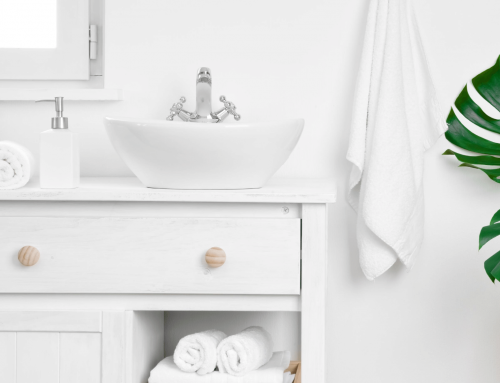 6 Ways to Create More Storage in Your Bathroom