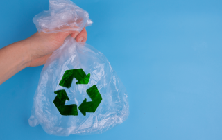 Keep a Lid on Waste in the bathroom - Bathroom recycling