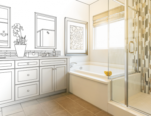 5 Bathroom Design Trends to Watch Out for in 2020