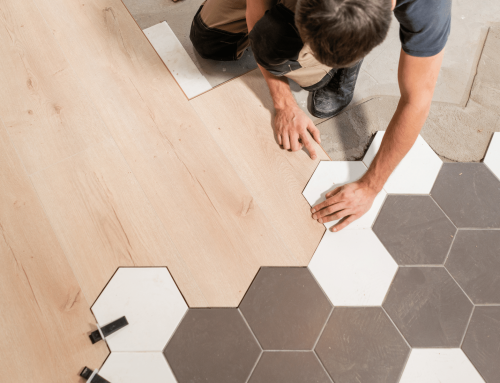 Picking the Best Bathroom Flooring