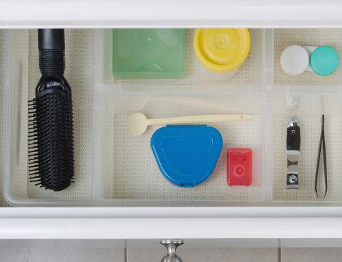 Tips on Organizing Your Bathroom