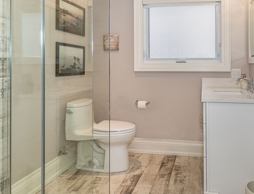 Guide for Remodelling Your Small Bathroom