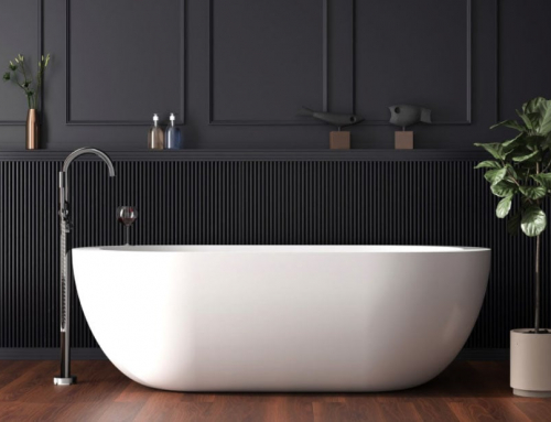 Are Freestanding Tubs a Passing Fad or a Bathroom Must-Have?