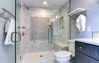 6 Stylish Ideas For Your Next Shower Remodel
