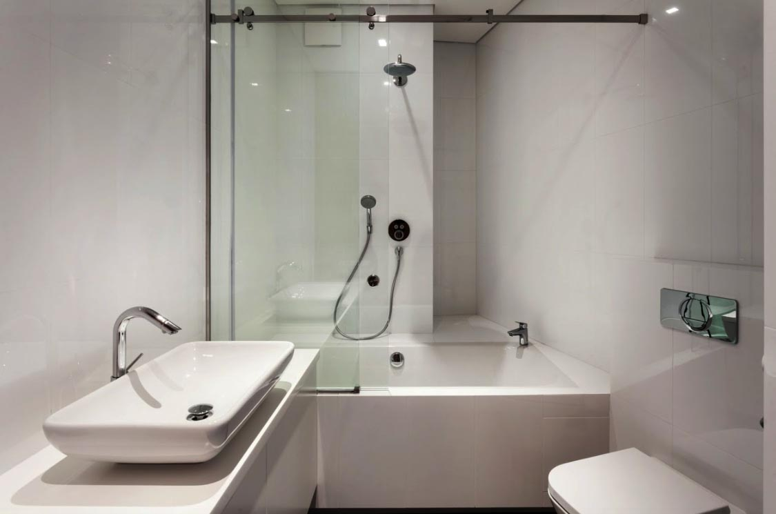 How a Small Bathroom Renovation Can Help You See the Big Picture