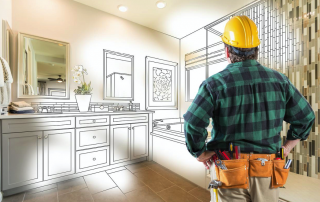 Quick and Easy Upgrades You Can Make To Your Ensuite Bathroom