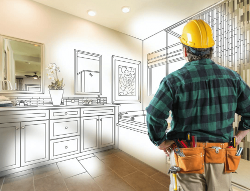 5 Quick and Easy Upgrades You Can Make To Your Ensuite Bathroom