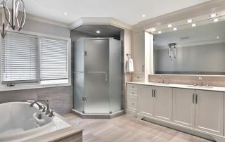 Ensuite Bathroom Designs 2