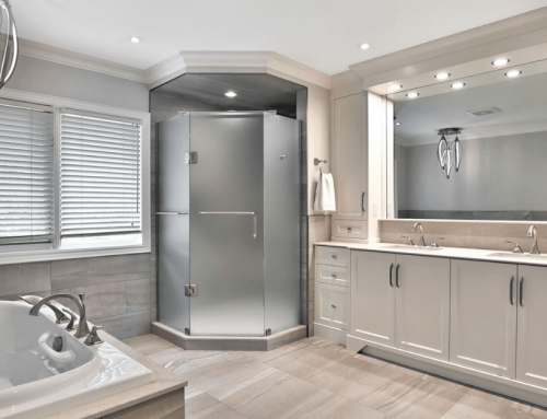 Get Ready to Fall in Love with This Gorgeous Ensuite Bathroom