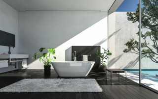 Design Elements That Can Improve Your Bathroom Aesthetic