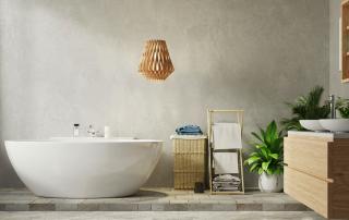 How to Create a Zen Bathroom